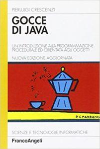 Gocce di Java